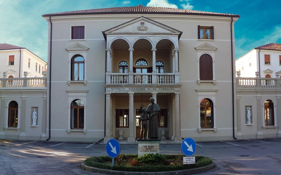 """Istituto Salesiano """"E. di Sardagna"""""""