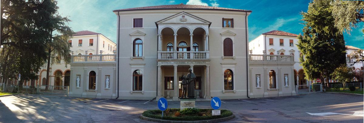 Istituto Salesiano Castello di Godego (TV)