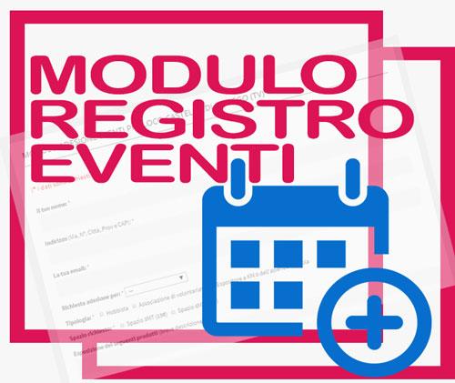 Modulo adesione eventi Pro Loco Castello di Godego (TV). Clicca qui per inviare i tuoi dati.