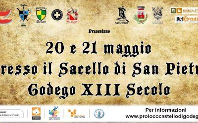 Godego XIII Secolo