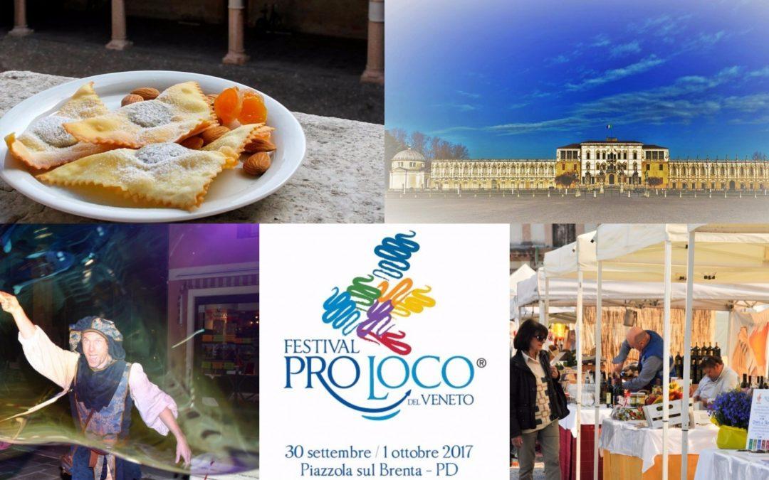 Festival delle Pro Loco Venete