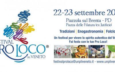 2 Festival delle Pro Loco del Veneto