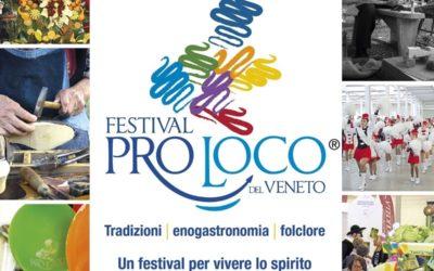 3 Festival delle Pro Loco Venete